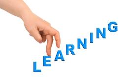 blijf leren